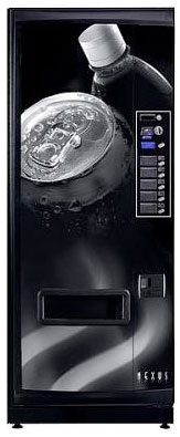 cold drink machine