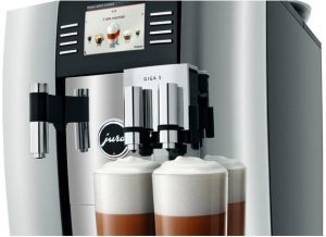 Dura Coffee Machine