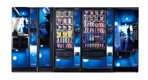 Free vending machines Wirral