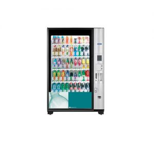 COLD DRINKS MACHINES
