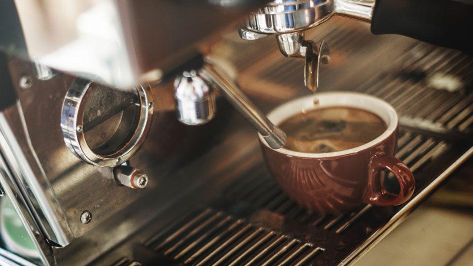 Hot Drink Machine Hire In Flintshire