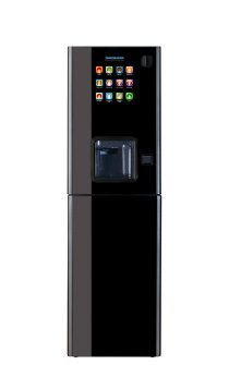free standing hot drink machine
