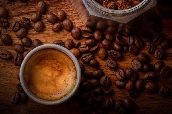 coffee machines gwynedd