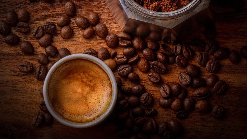 Coffee Vending Machine Hire In Gwynedd