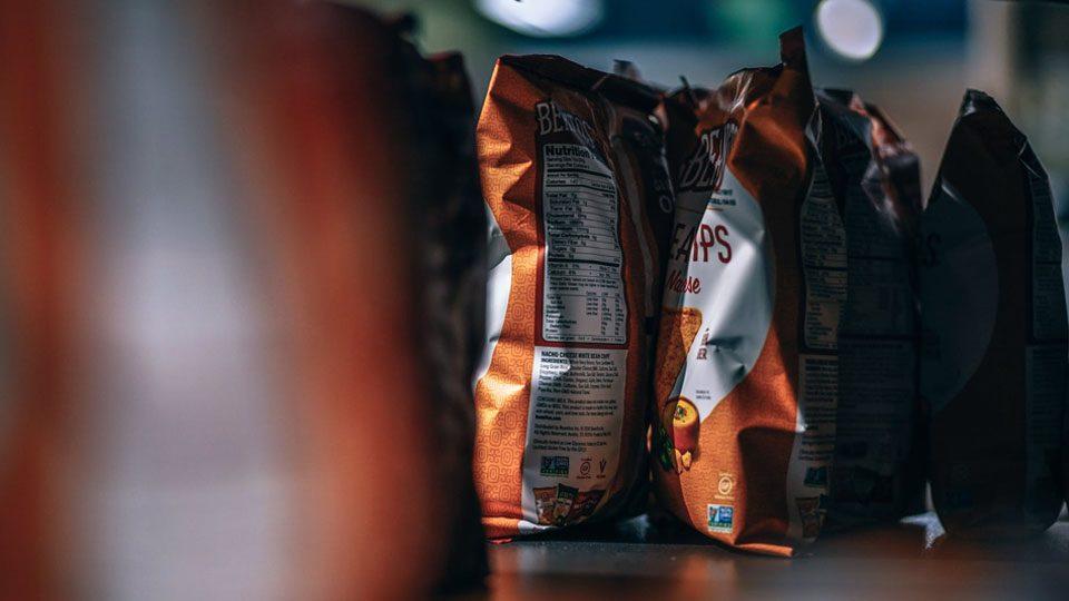 Snack Vending Machine Hire In Cheshire