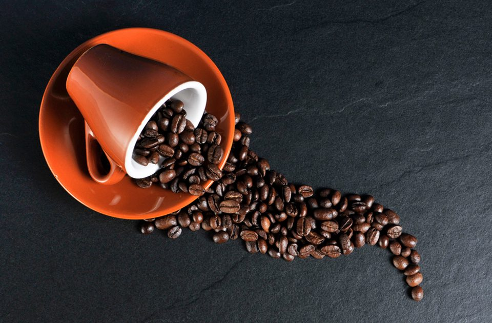 Bean To Cup Coffee Machine Hire In Cheshire