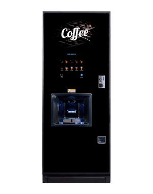 hot drinks machines